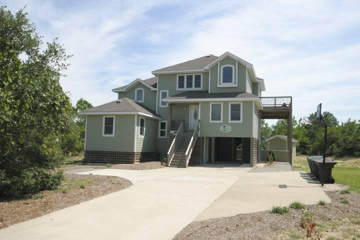 SUNNY DELIGHT II - Image 1 - Southern Shores - rentals
