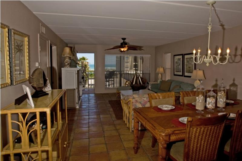 Beach View 304 - Image 1 - South Padre Island - rentals