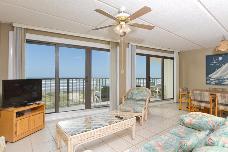 Florence II 204 - Image 1 - South Padre Island - rentals