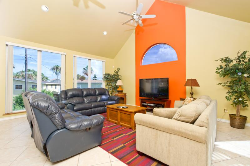 Inspiration Cove - Image 1 - South Padre Island - rentals