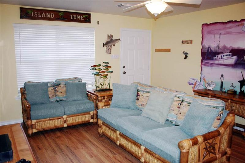 220LP-The Island House - Image 1 - Port Aransas - rentals