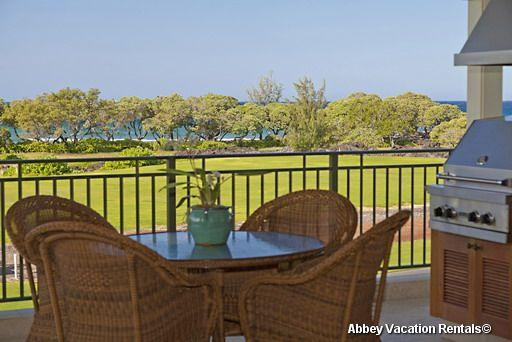 Comfortable 3 Bedroom & 4 Bathroom Condo in Waikoloa (W6-KOLEA 4B) - Image 1 - Waikoloa - rentals