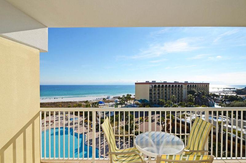Destin West #613 - Image 1 - Fort Walton Beach - rentals