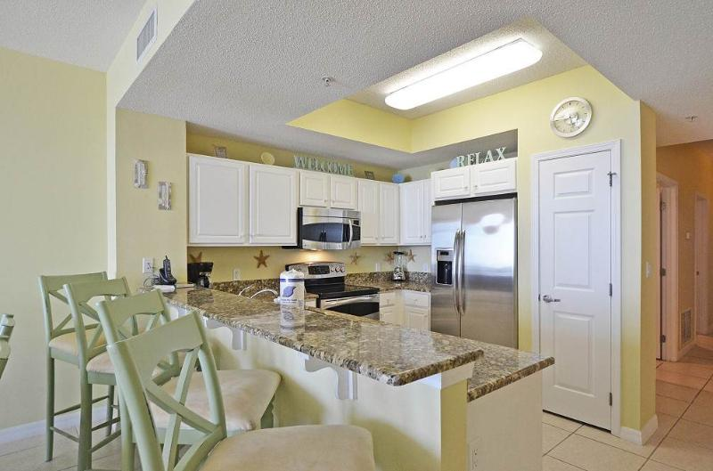 Summerwind Resort #603 (West) - Image 1 - Navarre - rentals
