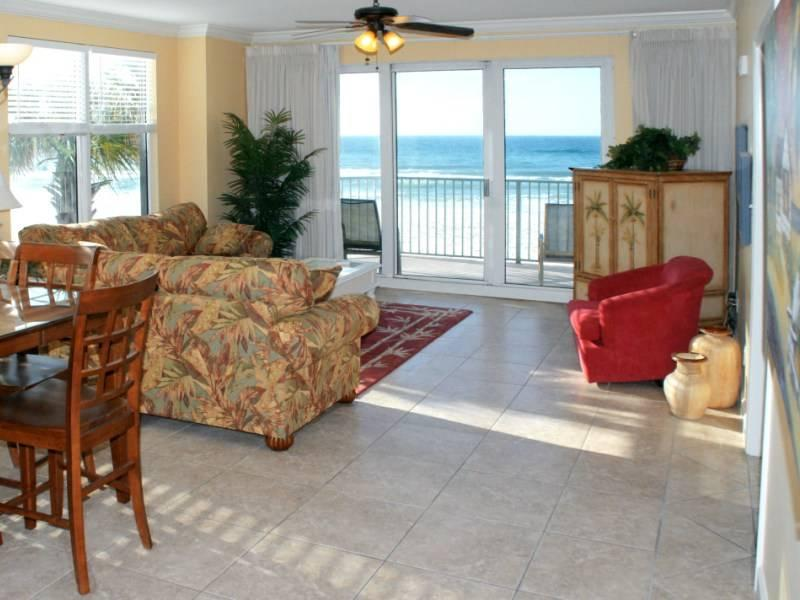 Grandview at Long Beach #101 East - Image 1 - Panama City Beach - rentals