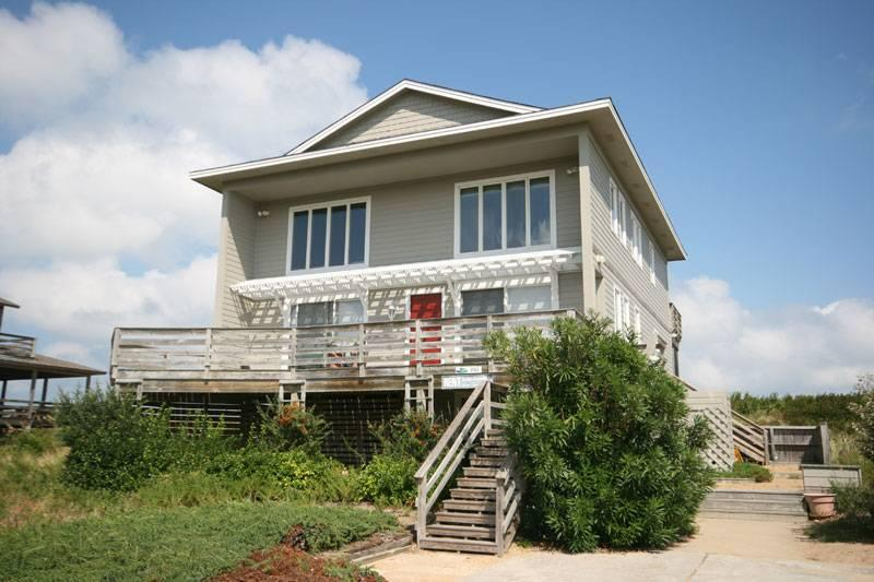 DUNE HOUSE - Image 1 - Southern Shores - rentals