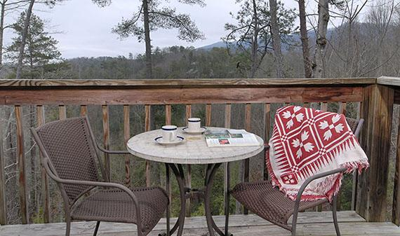 Mountain Magic - Image 1 - Gatlinburg - rentals