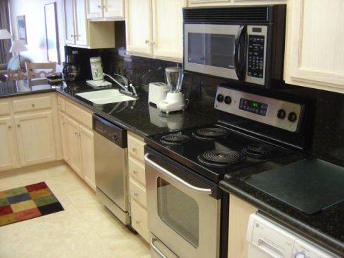 Breakers - Unit 307 - Image 1 - South Padre Island - rentals