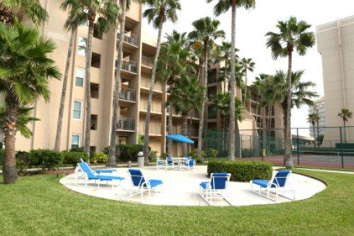 Edgewater- Unit 104 - Image 1 - South Padre Island - rentals