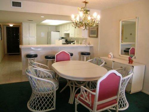 Edgewater- Unit 303 - Image 1 - South Padre Island - rentals