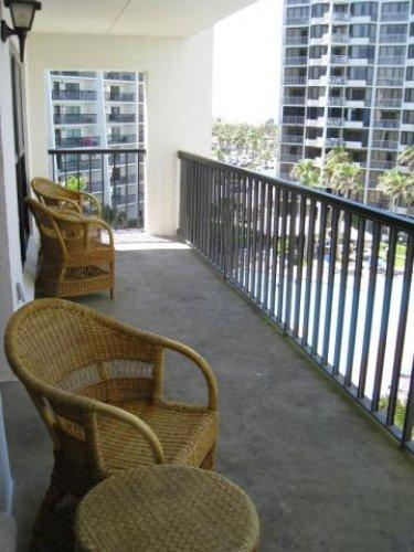 Great Condo with 3 BR, 2 BA in South Padre Island (Saida- Unit 4605) - Image 1 - South Padre Island - rentals