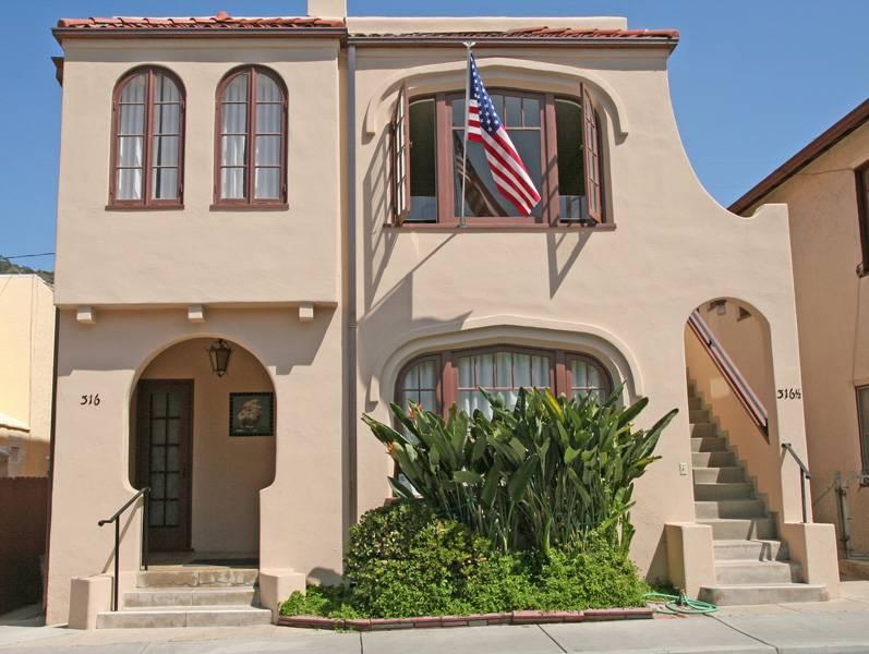 316 Catalina Ave (Lower) - Image 1 - Catalina Island - rentals