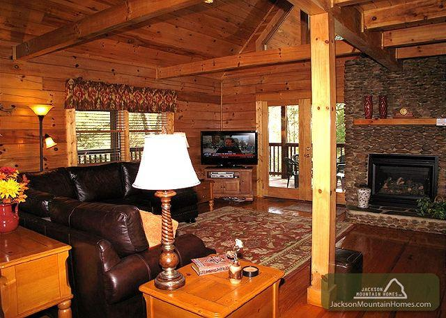 MOUNTAIN HAVEN - Image 1 - Gatlinburg - rentals