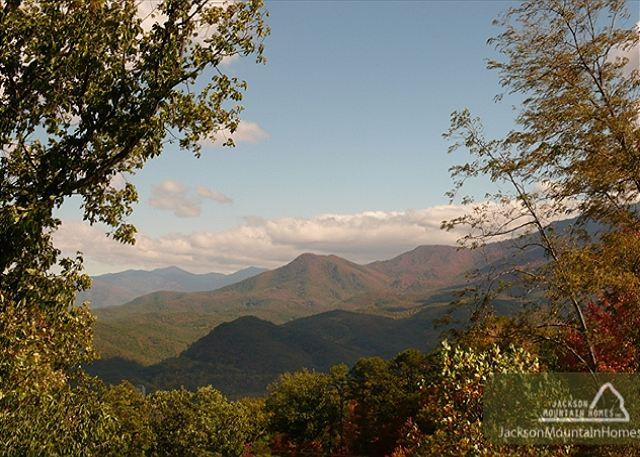 A BEAR'S VIEW - Image 1 - Gatlinburg - rentals