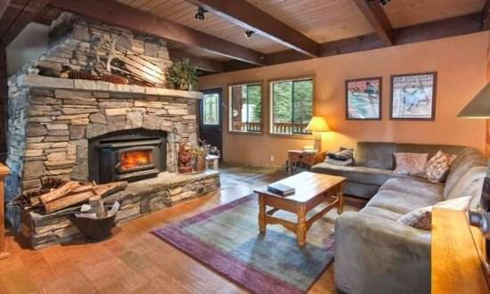 Empey Dog Friendly Tahoe Home-Hot Tub, Pool Table - Image 1 - Agate Bay - rentals