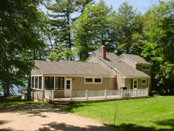 Moultonborough 3 BR & 3 BA House (532) - Image 1 - Moultonborough - rentals