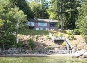 Perfect House in Gilford (350) - Image 1 - Gilford - rentals