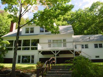 Ideal House in Gilford (515) - Image 1 - Gilford - rentals
