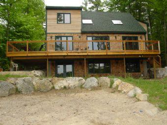 Moultonborough 3 Bedroom-2 Bathroom House (517) - Image 1 - Moultonborough - rentals