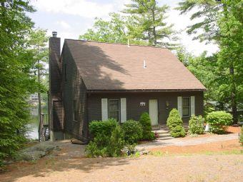 Charming House in Moultonborough (381) - Image 1 - Moultonborough - rentals