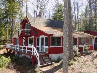 Moultonborough 6 Bedroom/4 Bathroom House (405) - Image 1 - Moultonborough - rentals