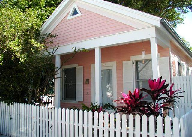 Angela Cottage - Image 1 - Key West - rentals