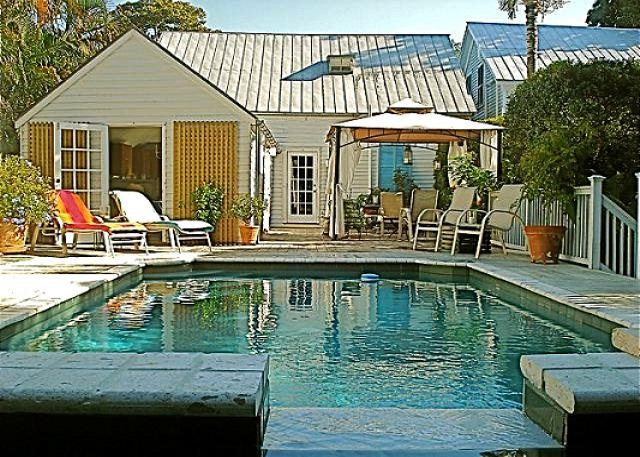 Elizabeth Retreat - Image 1 - Key West - rentals
