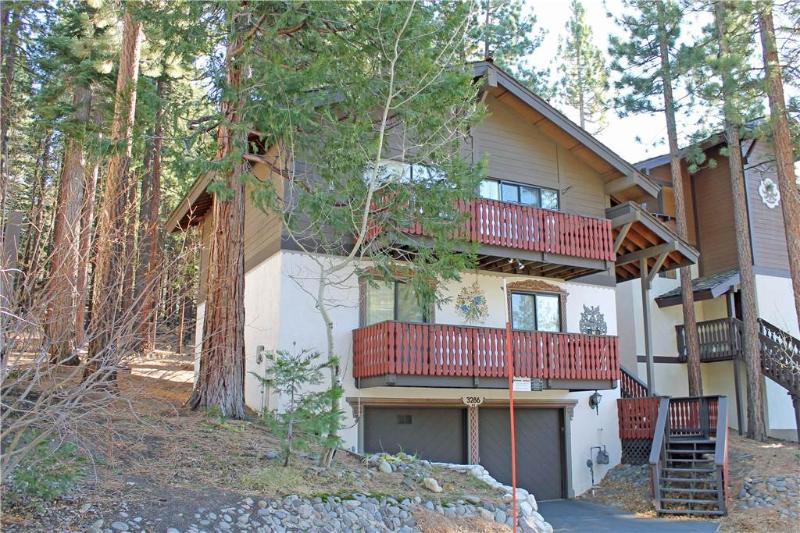Tyrolean Style Chalet at the Base of Heavenly with Community Hot Tub and Pool with a View (HV23) - Image 1 - South Lake Tahoe - rentals