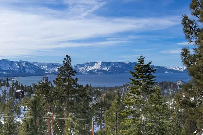 Deluxe Tahoe Home with Exquisite Furnishings and Lake Views (UK18A) - Image 1 - Stateline - rentals