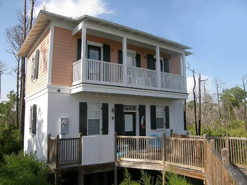 Bungalows at Seagrove #128 - Image 1 - Seagrove Beach - rentals