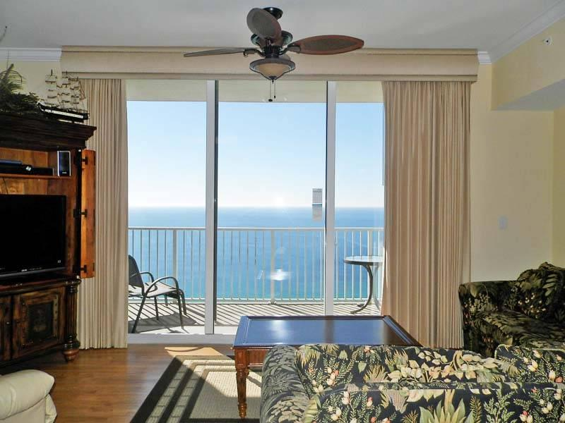 Tidewater Beach Resort #2613 - Image 1 - Panama City Beach - rentals
