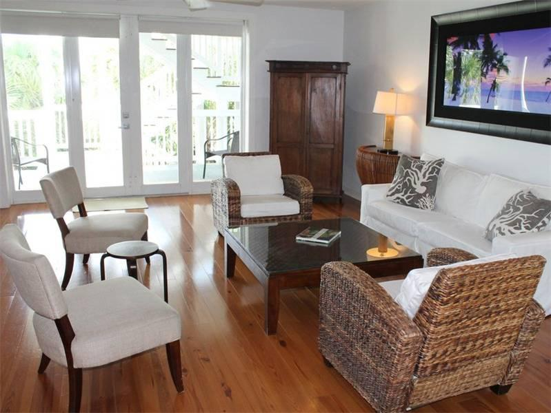 Duval Penthouse - Image 1 - Key West - rentals
