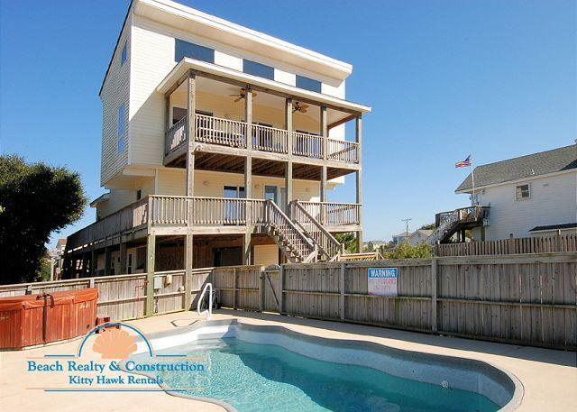 Sunset Place 7980 - Image 1 - Corolla - rentals