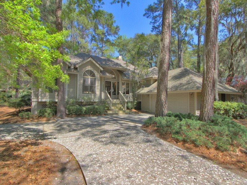 35 Battery Road - 35 Battery Road - Hilton Head - rentals