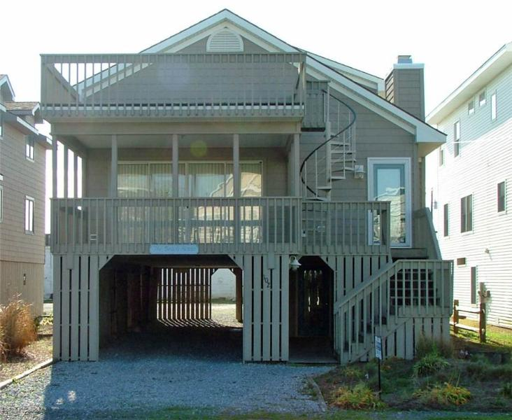 102 Campbell Place - Image 1 - Bethany Beach - rentals