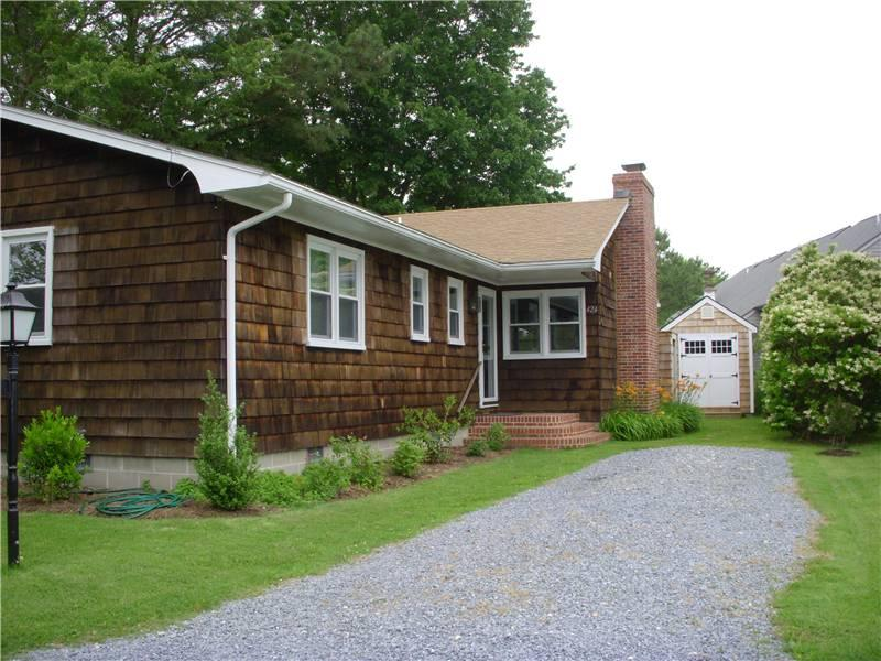 424 Gibson Avenue - Image 1 - Bethany Beach - rentals