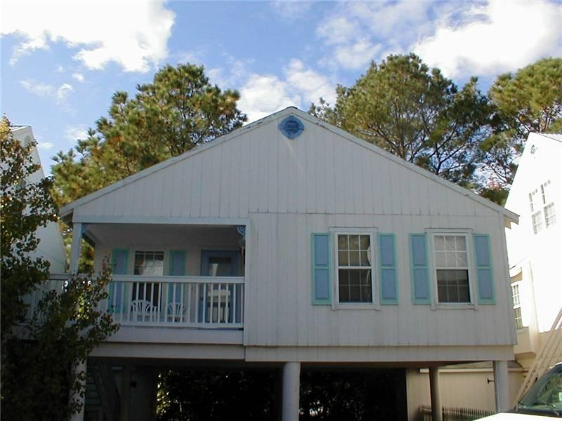 602 Hopetown Road - Image 1 - Bethany Beach - rentals