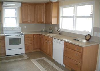 Bella Soleil on Long Lake Traverse City - Image 1 - Traverse City - rentals