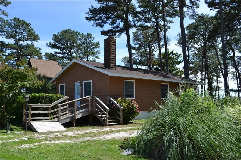First Time - Image 1 - Chincoteague Island - rentals