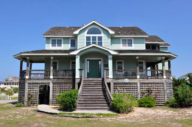 Seaside - Image 1 - Nags Head - rentals