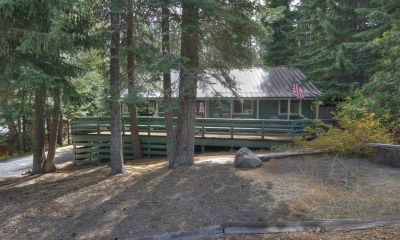 Holland - Image 1 - Tahoe City - rentals