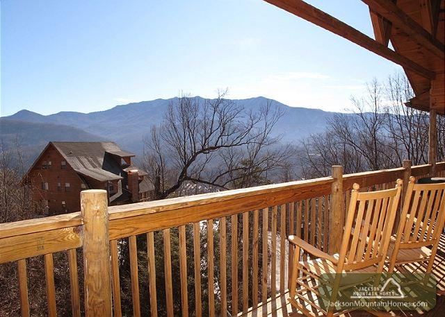 GATLINBURG OVERLOOK - Image 1 - Gatlinburg - rentals