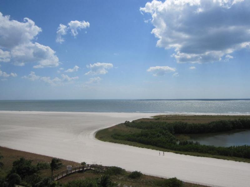 Beach View - SST3-1004 - South Seas Tower - Marco Island - rentals