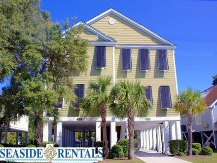 C - Batical - Image 1 - Surfside Beach - rentals