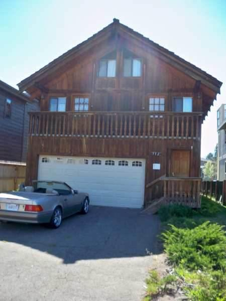 512 Christie - Image 1 - South Lake Tahoe - rentals