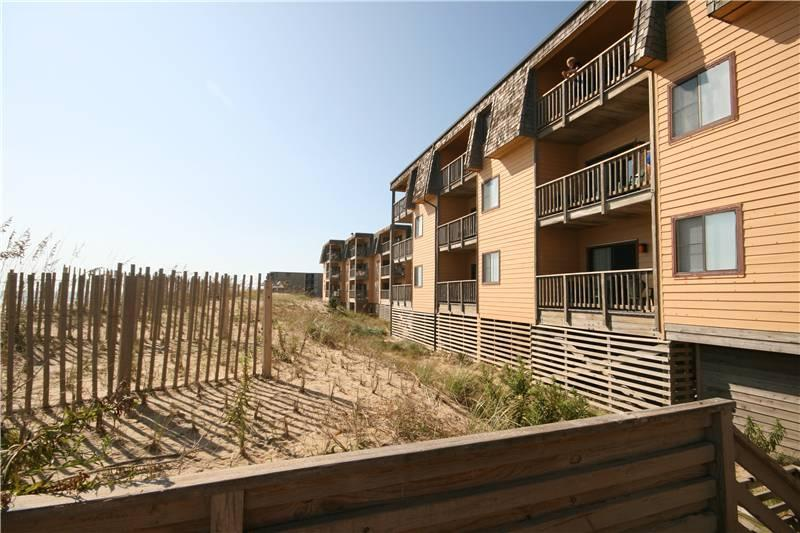 THE GOLDEN VIEW - Image 1 - Kill Devil Hills - rentals
