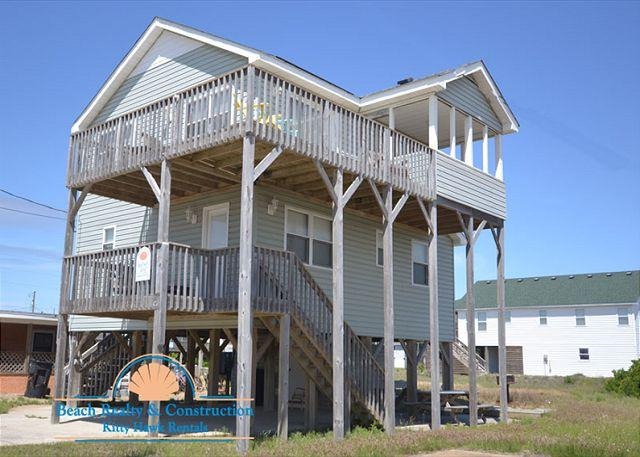 Byrd's Nest 1475 - Image 1 - Kill Devil Hills - rentals