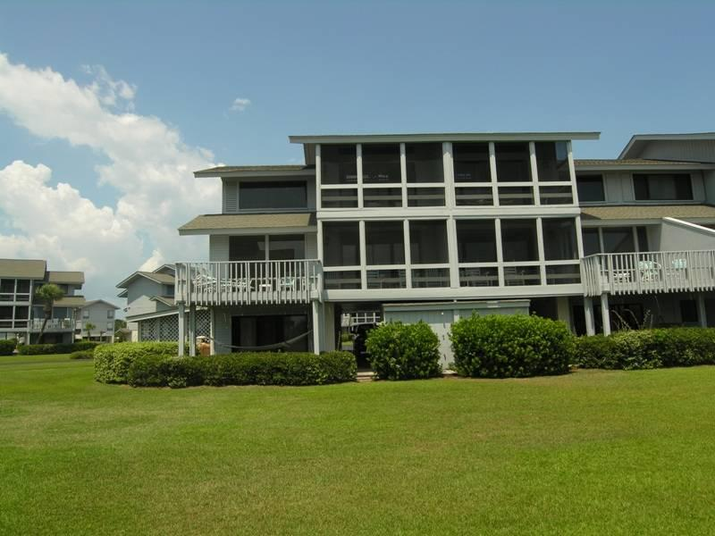 Inlet Point 2D - Image 1 - Pawleys Island - rentals