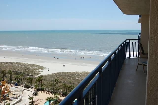 Brighton Tower 907 - Image 1 - Myrtle Beach - rentals