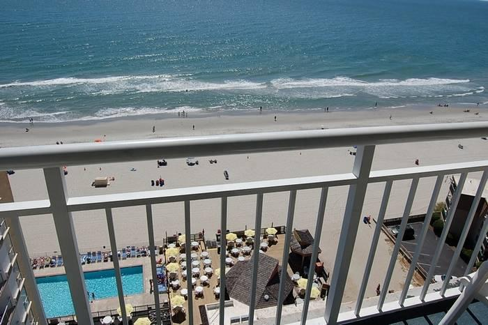 Sands Ocean Club 1735 - Image 1 - Myrtle Beach - rentals